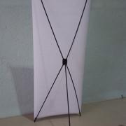 X-banner araña lille, lyon, marseille