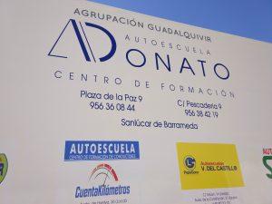 Agrupacion Guadalquivir