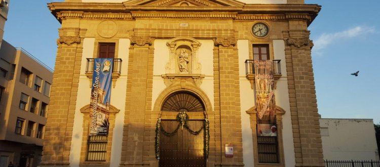Parroquia San Jose Cadiz