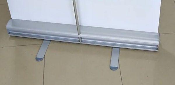 Base de soporte de rollup