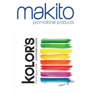Catalogos de makito online