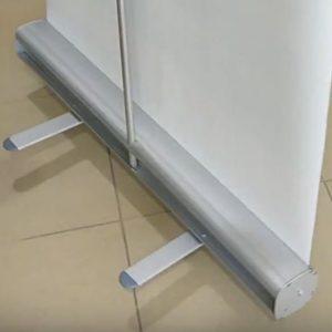 Rollup Abierto, detalle de base de rollup