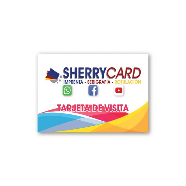 tarjetas de visita baratas