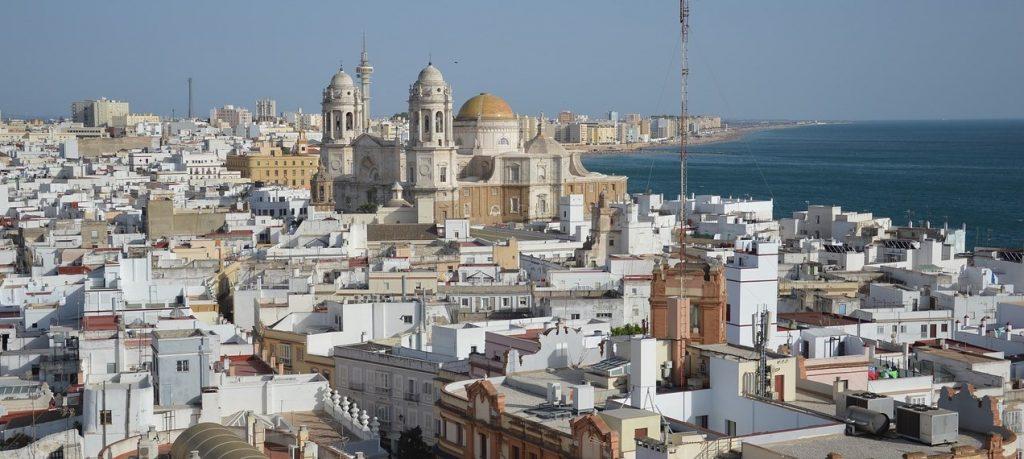 Imprenta en Cádiz